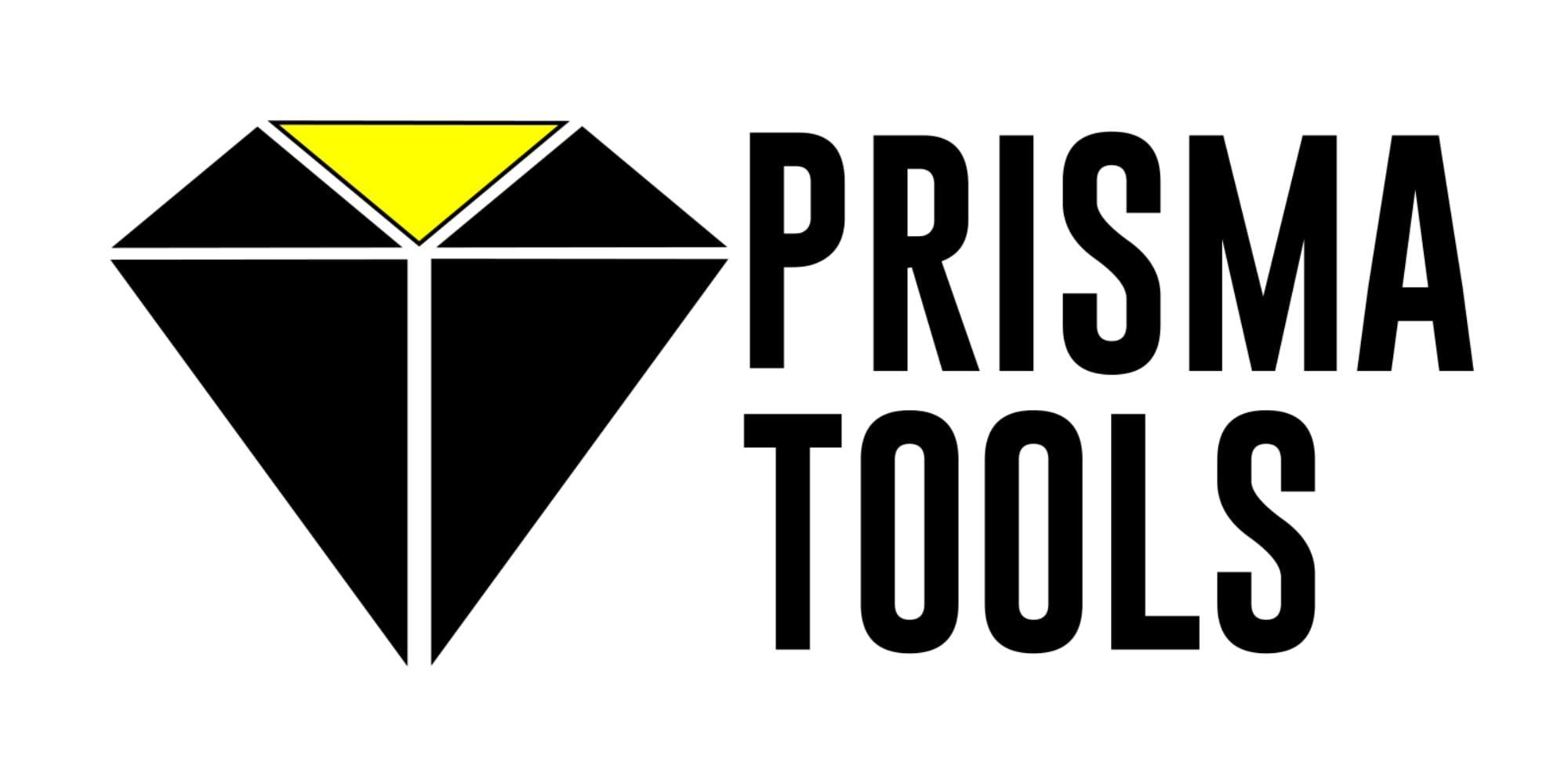 Prisma Tools Steinbearbeitungswerkzeuge-Logo